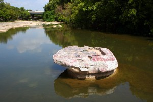 Round Rock Loves It's Historic Roots